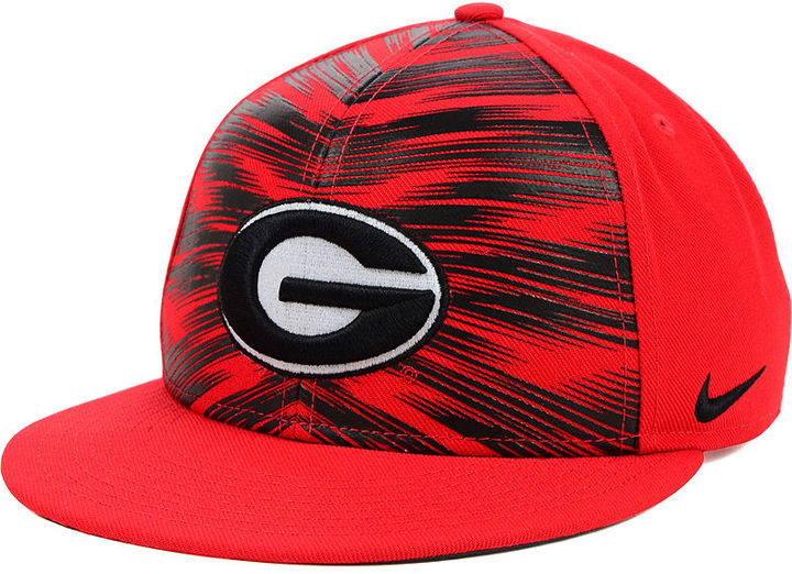 ... Baseball Caps Nike Georgia Bulldogs Game Day Snapback Cap ... 6ee55a9e89c