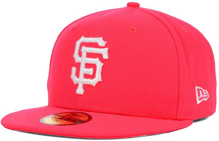 62e20a54c0b64 ... New Era San Francisco Giants Mlb C Dub 59fifty Cap ...
