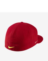 7e298f7087b40 ... Nike True Vapor Fitted Baseball Cap ...