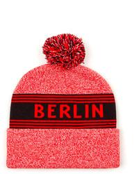American Apparel Pom Pom Berlin Beanie