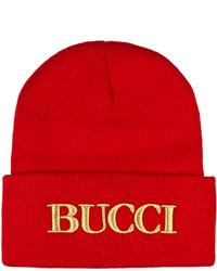 Brian Lichtenberg Bucci Knitted Beanie