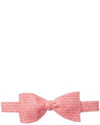 Vineyard Vines Printed Bow Tie Mahi Mahi