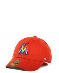 '47 Brand Miami Marlins Mlb Franchise Cap