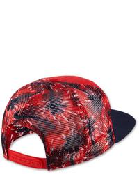 1468b5ebda04 Nike Lebron 4th Of July Snapback Hat