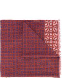 Printed scarf medium 3747475