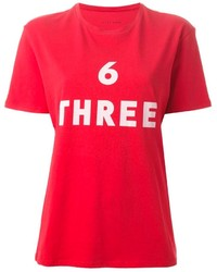 6397 Logo Print T Shirt