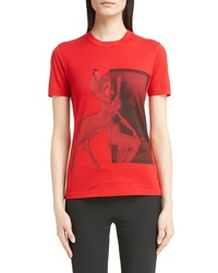 Givenchy Bambi Cotton Tee
