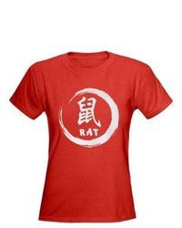 CafePress.com Red T Shirt