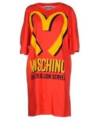 Moschino Couture T Shirts