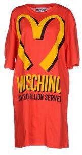 Moschino Couture T Shirts