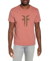 Frye Double F T Shirt