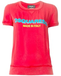 Dsquared2 Logo T Shirt