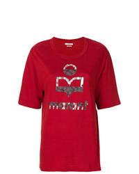 Isabel Marant Etoile Isabel Marant Toile T Shirt