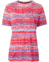Tory Burch Knit Print T Shirt