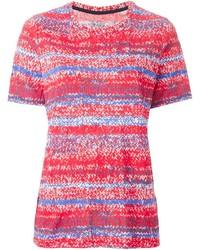 Tory Burch Knit Print T Shirt