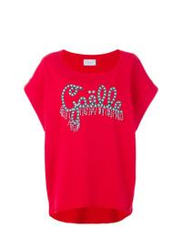 Gaelle Bonheur Wide T Shirt