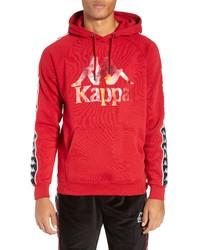 Kappa Banda Graphic Hoodie