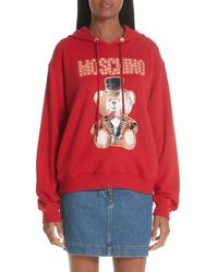 Moschino Circus Teddy Sweatshirt