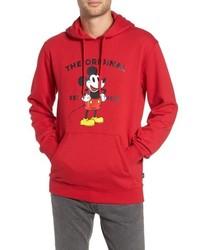 Vans X Disney Mickeys 90th Anniversary Hoodie