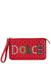 Logo studded quilted purse medium 6860717