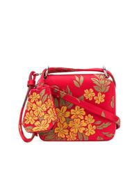 MARQUES ALMEIDA Marquesalmeida Jacquard Shoulder Bag