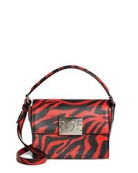 Calvin Klein 205W39nyc Small Bonnie Calfskin Crossbody Bag