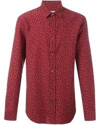 Maison Margiela Printed Shirt