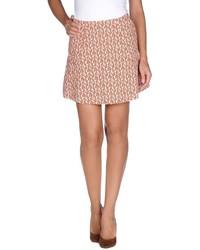 Mini skirts medium 417678