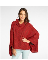 Threads 4 Thought Juno Poncho