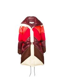 Golden Goose Deluxe Brand Ebra Quilted Coat