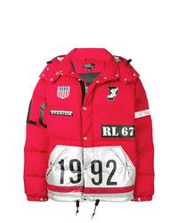 Polo Ralph Lauren Awthorn Padded Jacket