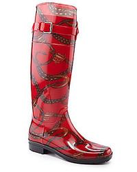 Lauren Ralph Lauren Rossalyn Ii Rain Boots