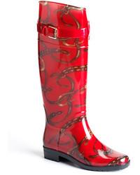 Lauren Ralph Lauren Rossalyn Rain Boots