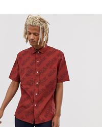 Noak Shirt With Patch Pockets