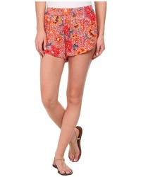 Billabong Secret Cove Desert Bloom Short