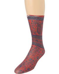 Obey Antalya Socks