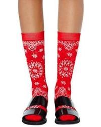 Nasty Gal Stance Vata Sock