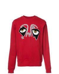 Haculla Eyez Of Da World Sweatshirt