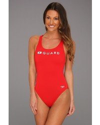 Speedo Guard Super Pro Swimsuits One Piece