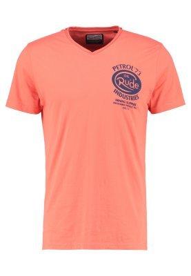 Petrol Industries Camiseta print - red 0jGeLi