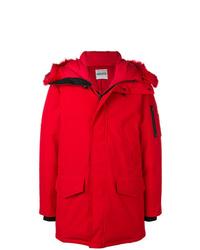 Kenzo Padded Coat