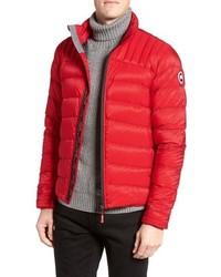 Canada Goose Brookvale Slim Fit Packable Down Jacket