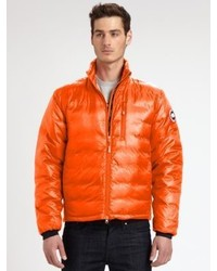 canada goose lodge down jackets