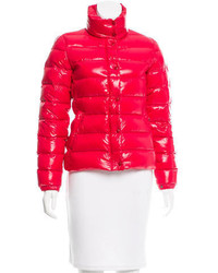 Moncler Clairy Down Jacket W Tags