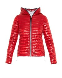 Duvetica Eeria Quilted Down Jacket
