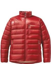 Patagonia Fitz Roy Down Jacket