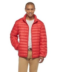 Heatlast Packable Puffer Jacket