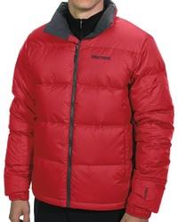 Marmot Highland Down Jacket 700 Fill Power