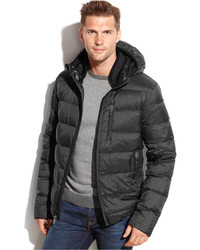 men 39 s puffer jackets by michael michael kors men 39 s fashion. Black Bedroom Furniture Sets. Home Design Ideas