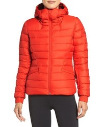 The North Face Moonlight Water Repellent 550 Fill Power Down Jacket